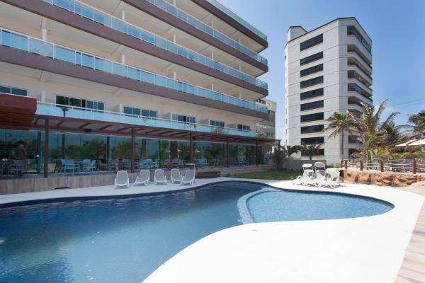 Crocobeach Hotel, Fortaleza, CE