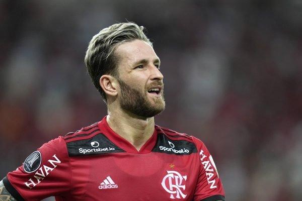 Léo Pereira Flamengo