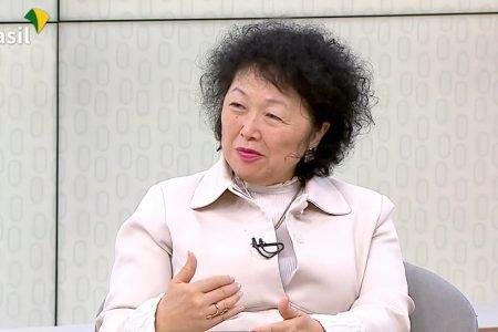 Nise Yamaguchi