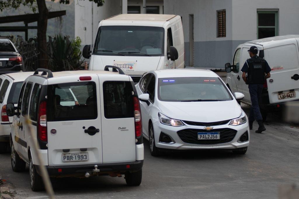 PCDF faz operação para investigar fraude no Hospital Regional de Sobradinho