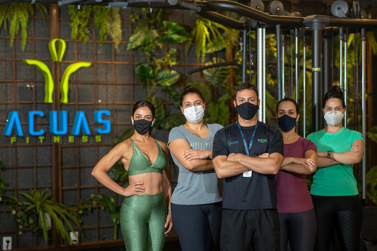 Acuas Fitness