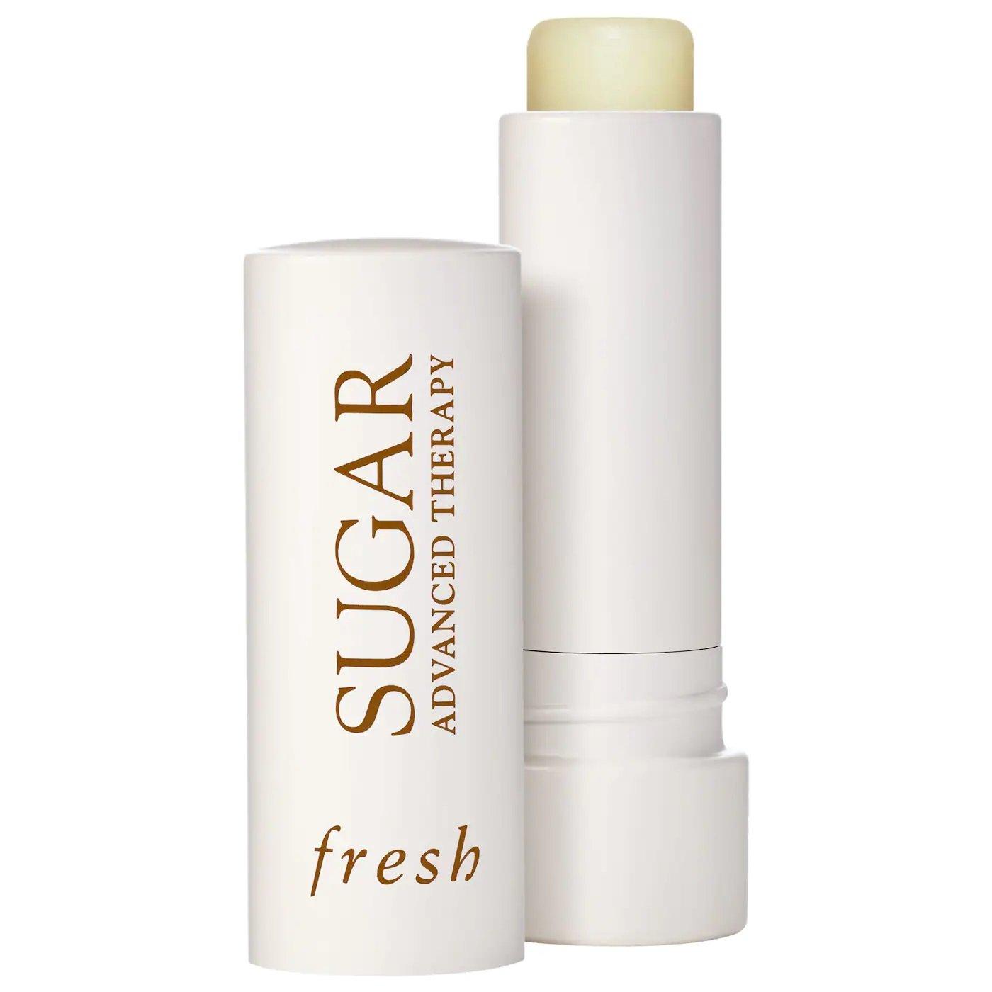 Sugar Advanced Therapy Treatment Lip Balm