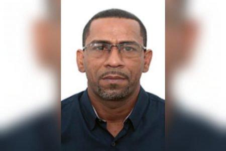 Jorginho Ibiza, ex-candidato a vereador morto em Nilópolis (RJ)