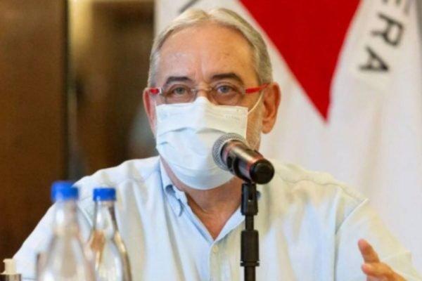 Vacina covid Belo Horizonte
