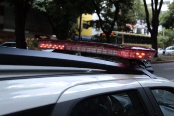 Policia Minas Gerais