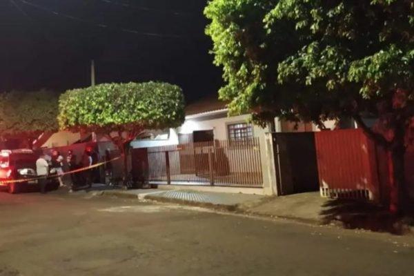 Gomes foi morto na própria residência, na rua Antônia Fernandes, com dois tiros no peito