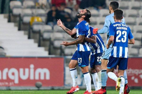 Porto enfrenta o Liverpool nesta terça (28/9)
