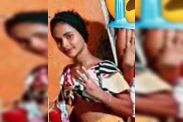 Adolescente de 13 anos é encontrada morta