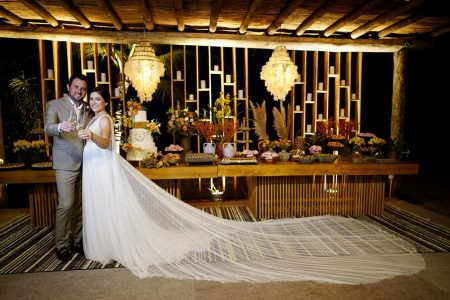 Casamento Sofia Peixoto e Leo Lynce