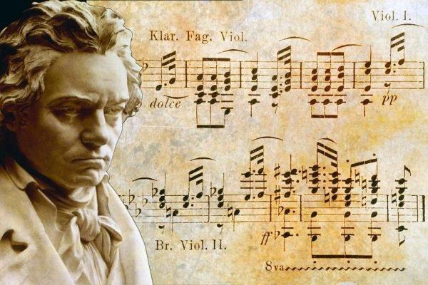 Ouça a 10ª Sinfonia de Beethoven finalizada pela inteligência artificial