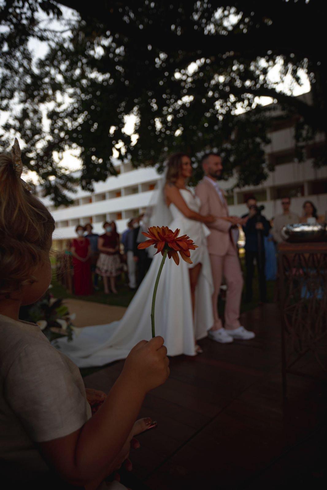 Casamento Bella e Dan