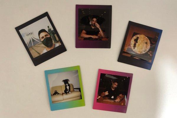 Fotos Instax