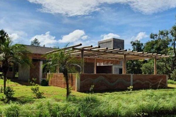 Ibaneis Rocha inaugura espaços no Jardim Botânico