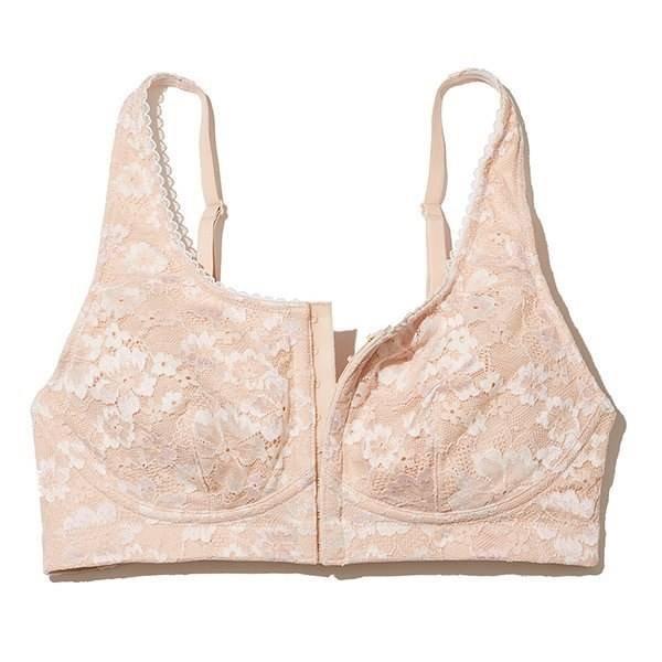 Primeiro sutiã de mastectomai da Victoria's Secret