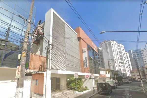 Menina vítima de nove anos vítima de estupro foi encaminhada para o Hospital Frei Galvão, em Santos
