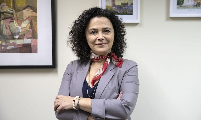 Soraya Soubhi Smaili