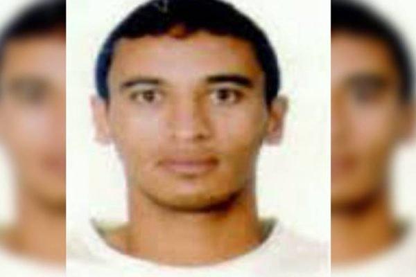 Uélio Alves de Souza, 47 anos, preso na Operação Patrick