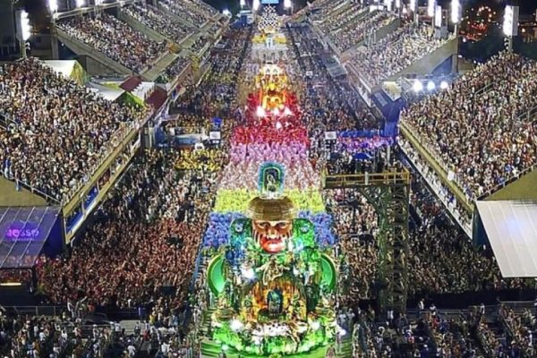 Carnaval Mangueira