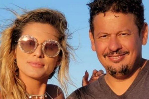 Marcos Araújo e Pétala Barreiros