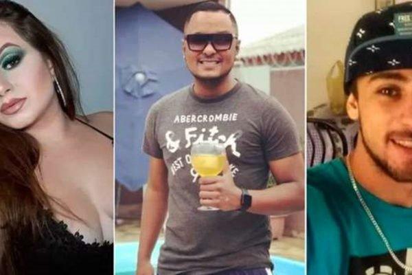 Churrasqueira explode e mata três amigos em Curitiba