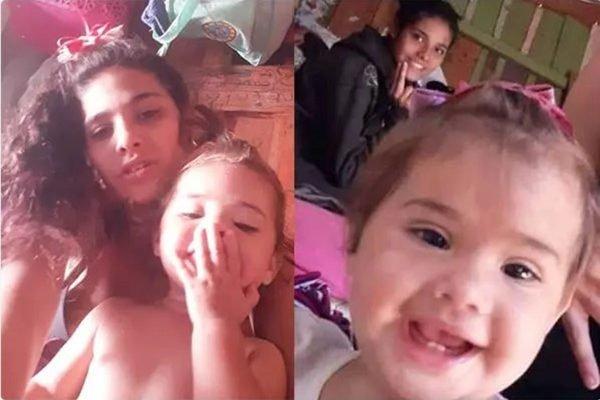 Mãe e filha que tinham desaparecido são encontradas em chácara a cerca de 2 km de casa na RMC
