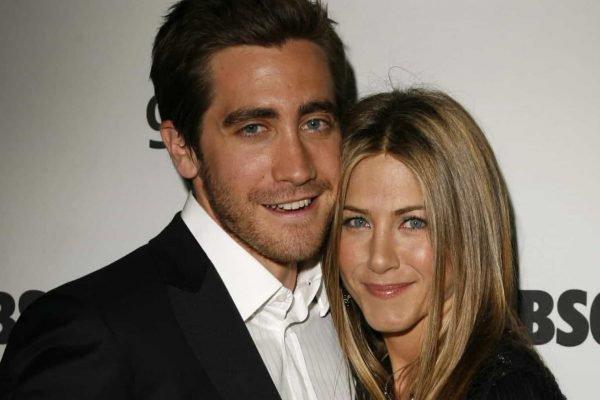 Jake Gyllenhaal e Jennifer Aniston