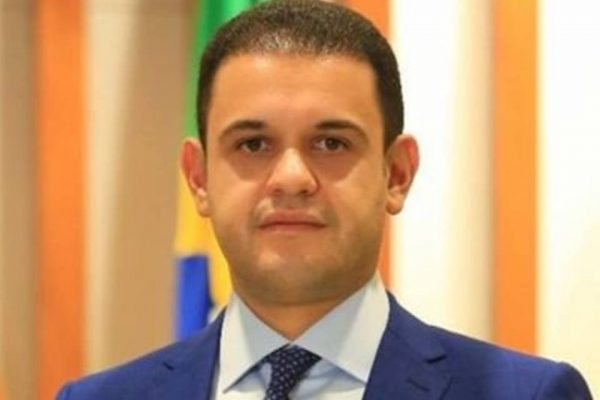 cairo salim, deputado estadual por goiás