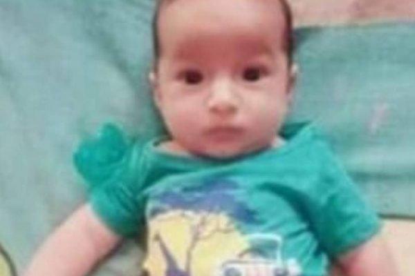 bebê assassinado em águas lindas de goiás, no entorno do DF