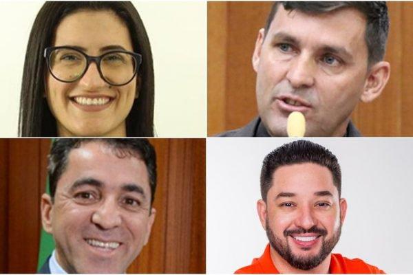 Vereadores investigados por homofobia em Goiânia