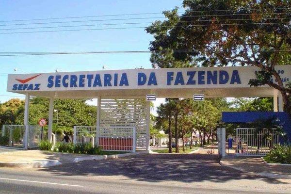 Sefaz Goiás