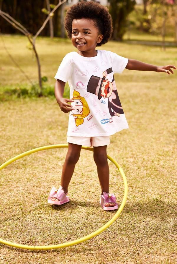 Coleção de Dia das Crianças 2021, da C&A
