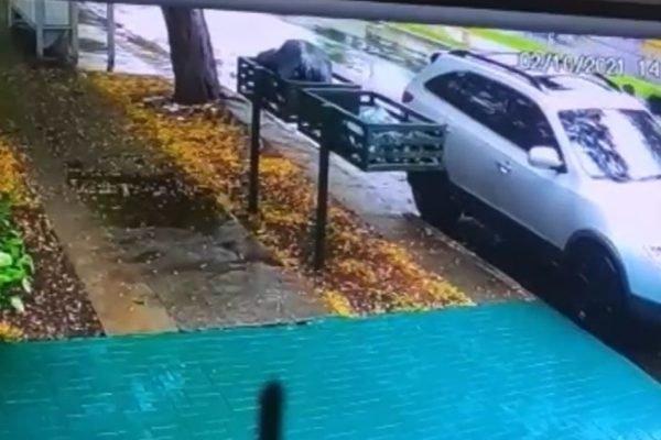 Ladrão furta o mesmo carro duas vezes em menos de uma semana no PR