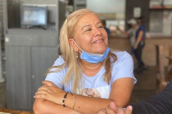 Martha Liria Sepúlveda