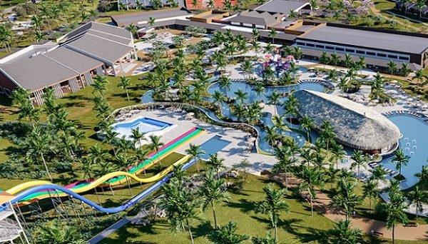 O apresentador Ratinho é um dos sócios de um resort para religiosos no Paraná