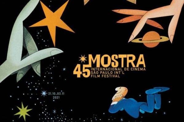 45ª Mostra de Cinema de São Paulo