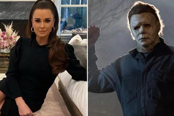 Kyle Richards em Halloween Kills