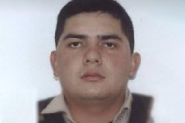 Policial morto na fronteira com Paraguai