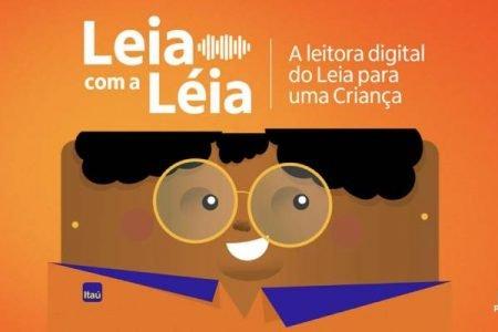 """Em parceria com Google e Amazon, Itaú aprimora """"Leia para uma criança"""""""