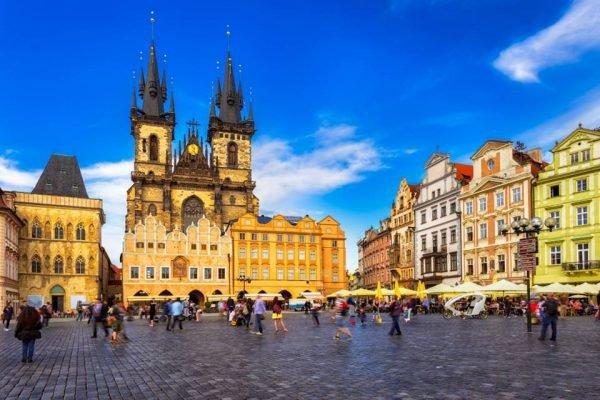 Praga - República Tcheca