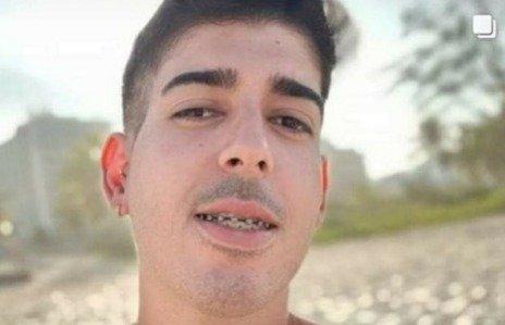 Jovem foi morto por policial civil, que alegou que Nikollas invadiu sua residência