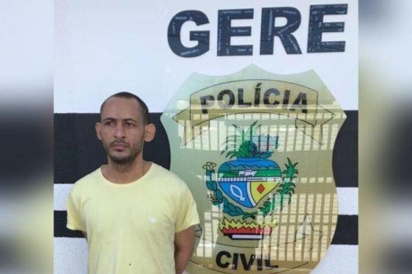 Estupro Goiás DNA