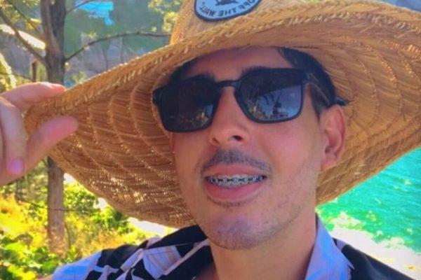 Nikollas Simas Bezerra, 28 anos, encontrado morto em Niterói (3)