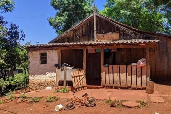Marido mata esposa na frente do filho de cinco anos no Paraná
