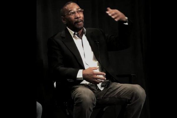 Larry Miller, presidente da Jordan