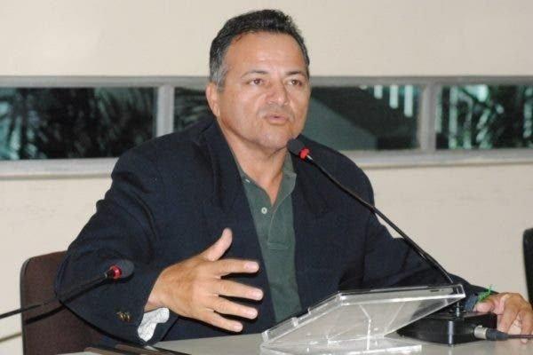ex-deputado estadual pelo Amapá, Isaac Alcolumbre, primo do senador e ex-presidente do Senado, Davi Alcolumbre