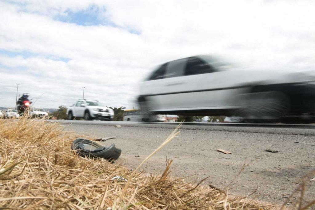 motorista bebado atropela dos garis em sobradinho local do crime