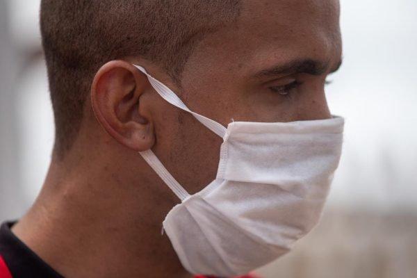 Preso injustamente por três anos no DF, Lucas Moreira da Silva é solto