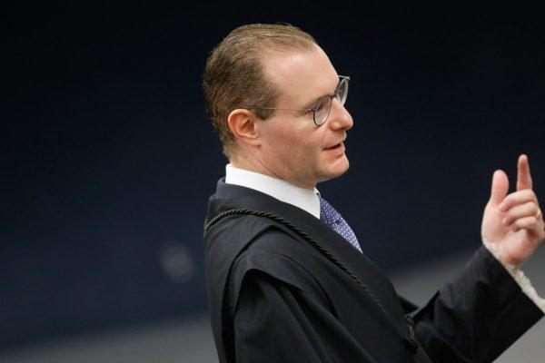 Na foto o advogado Cristiano Zanin Martins operacao lava jato RJ