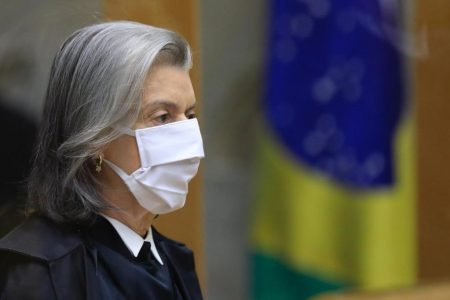 Cerimônia posse do ministro Luiz Fux na presidência do Supremo Tribunal Federal STF