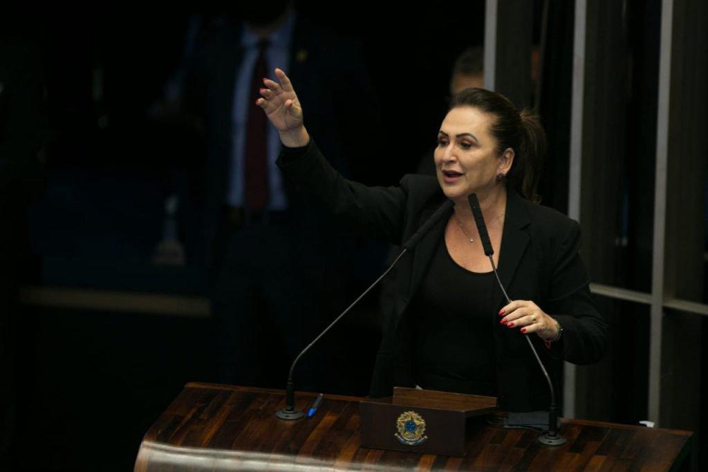 sessão de votação do novo presidente do Senado Federal 16